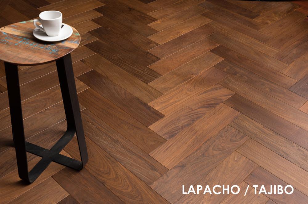 Lapacho Tajibo Duoplank Chacowood